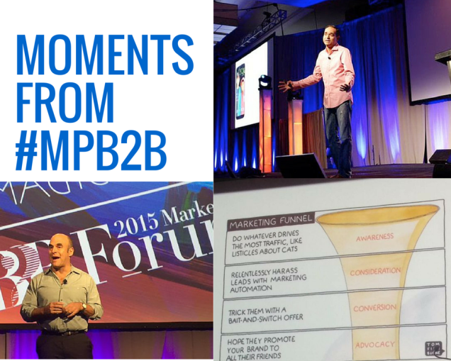 Moments From #MPb2b (1)