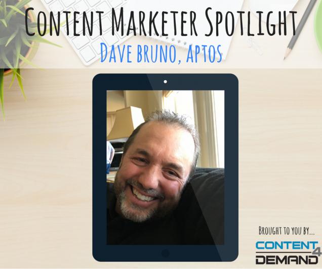 Content Marketer Spotlight