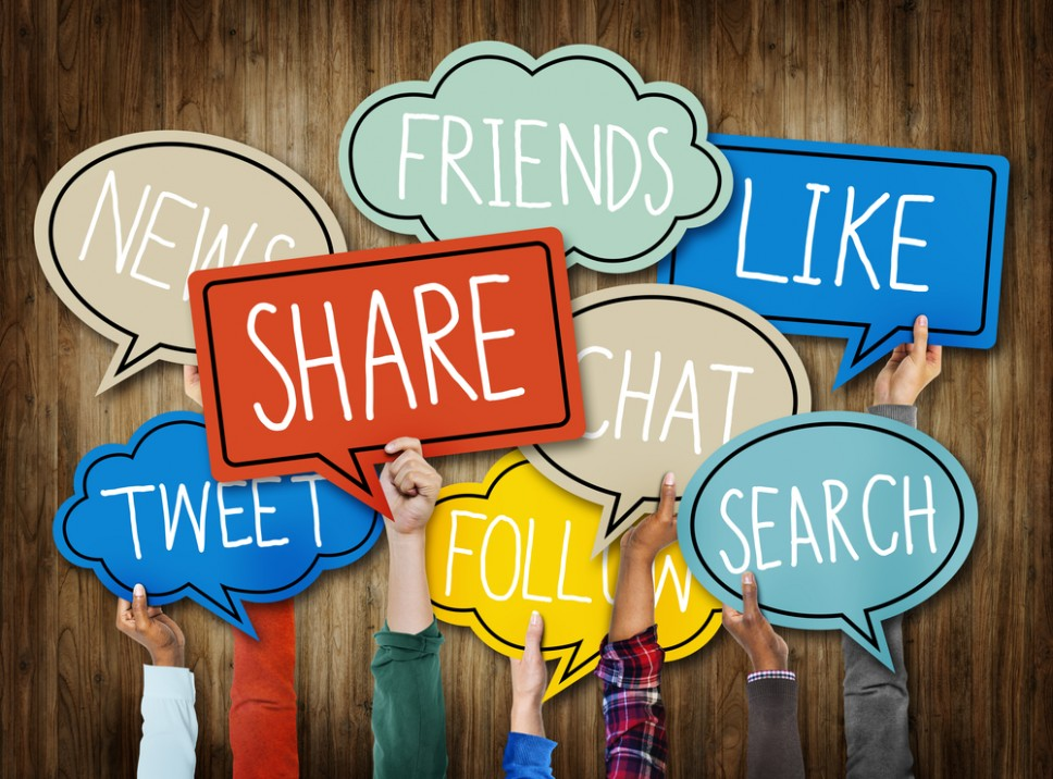 Where Do Fake Social Media Accounts Come From