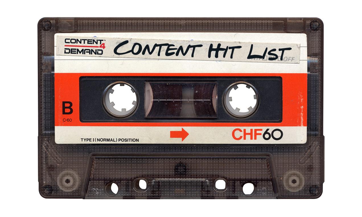 Content Hit List