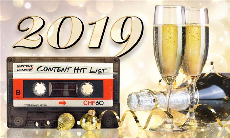 Content Hit List NY