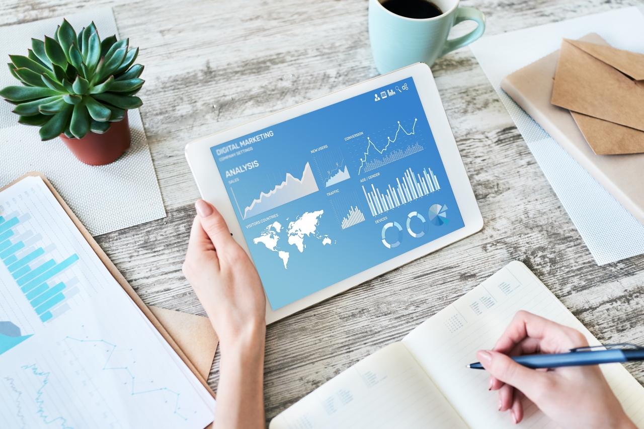 marketing metrics 2.0