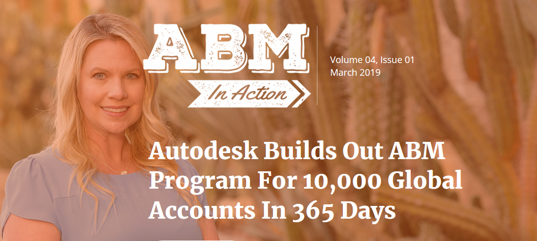 ABM in Action March