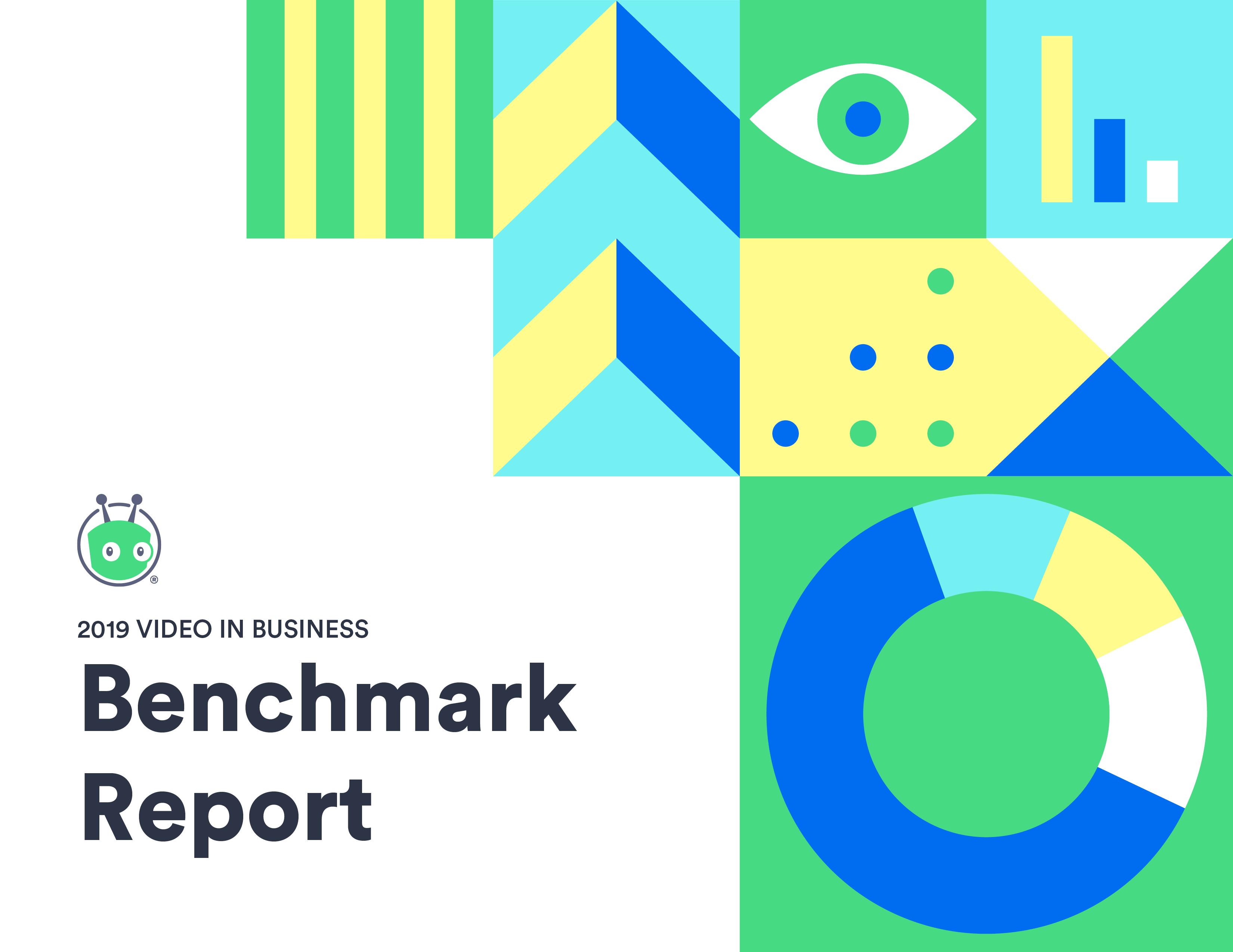 Vidyard benchmark report