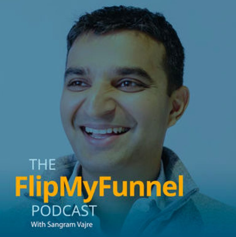 Flip My Funnel Podcast