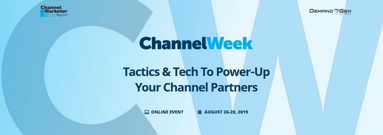 ChannelWeek