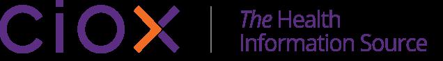 ciox logo