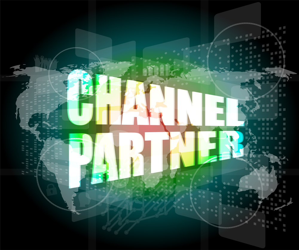 Channel Partner
