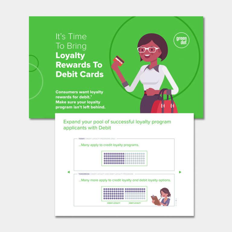 financial services- greendot