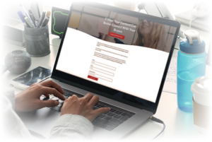 content syndication, contact form