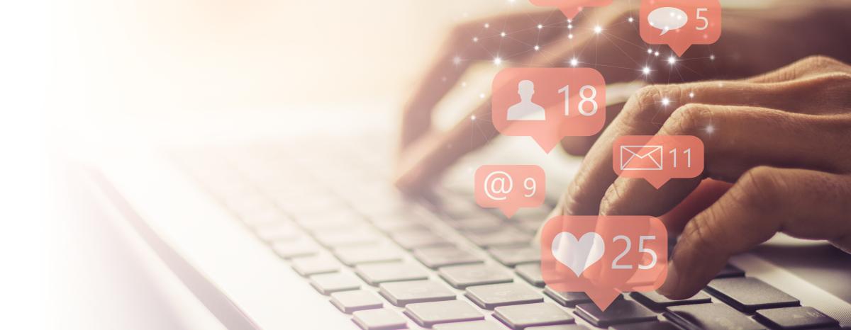 social media, social planning
