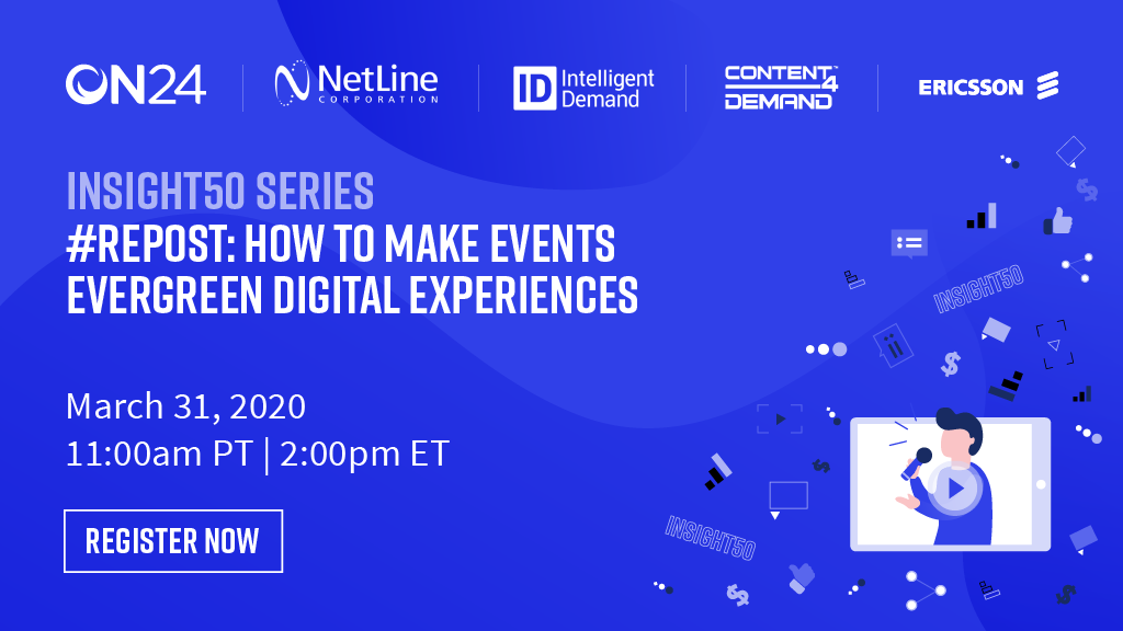 digital events webinar