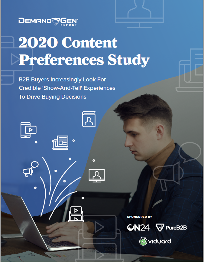Content in Context: Come with Me on a B2B Marketing Journey