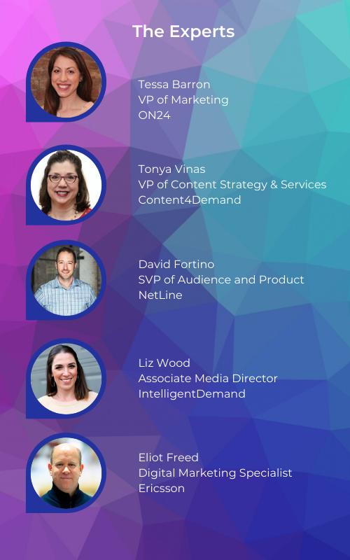 Digital Event Experts