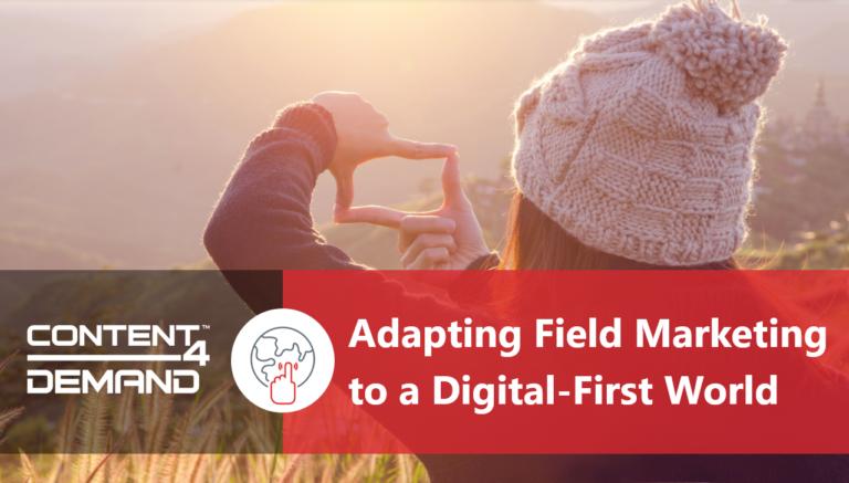 field marketing workshop