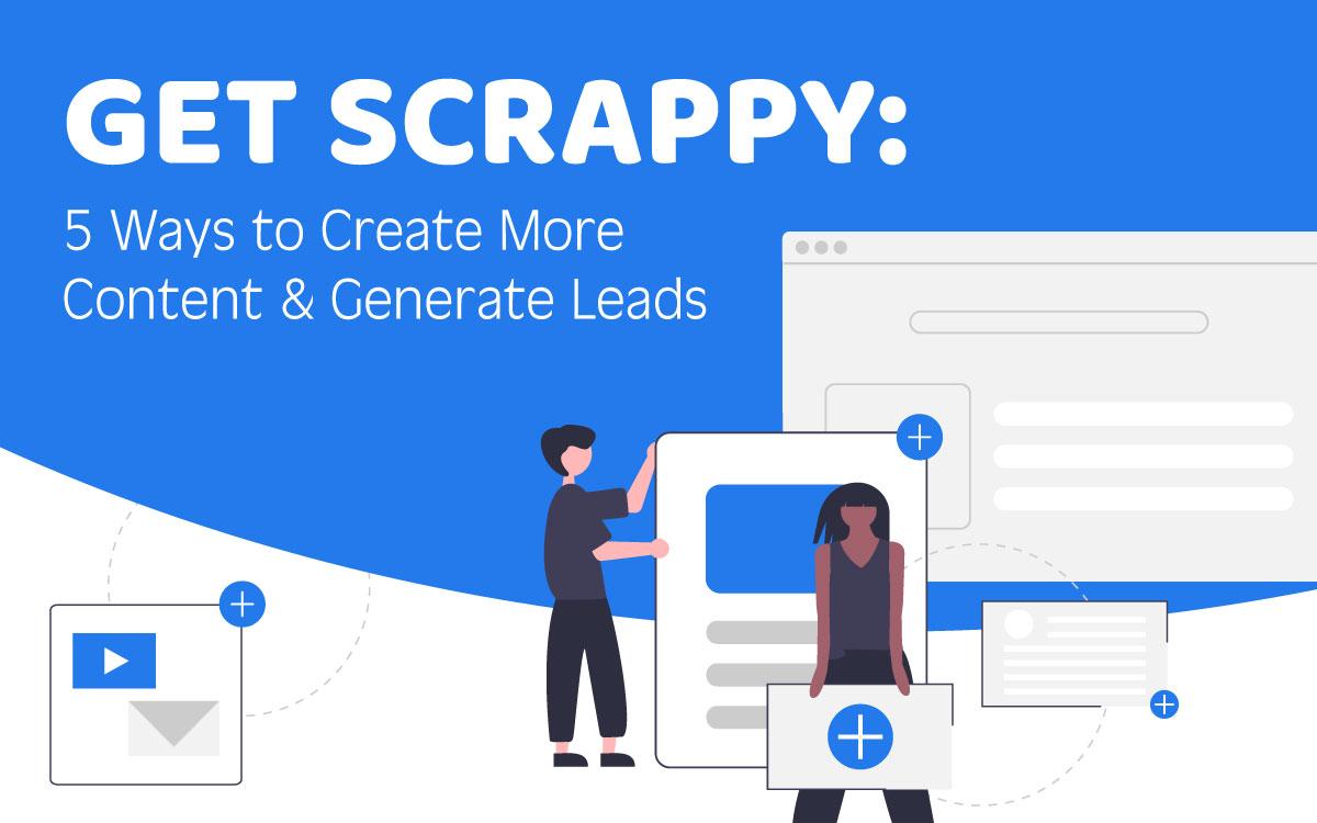 Get Scrappy Checklist