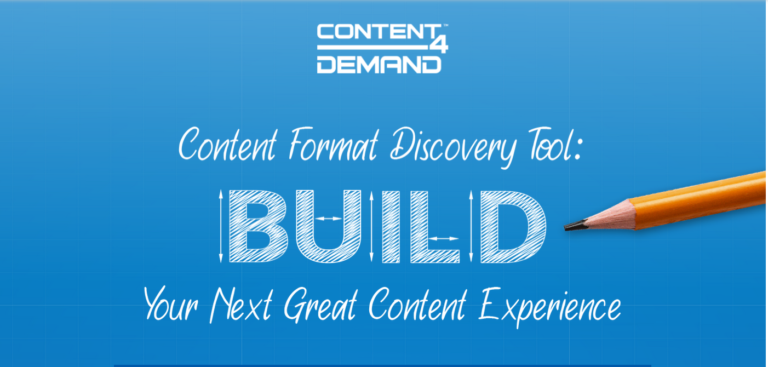 choose the best content formats