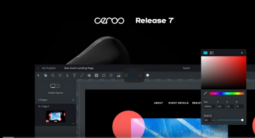 Ceros Release 7