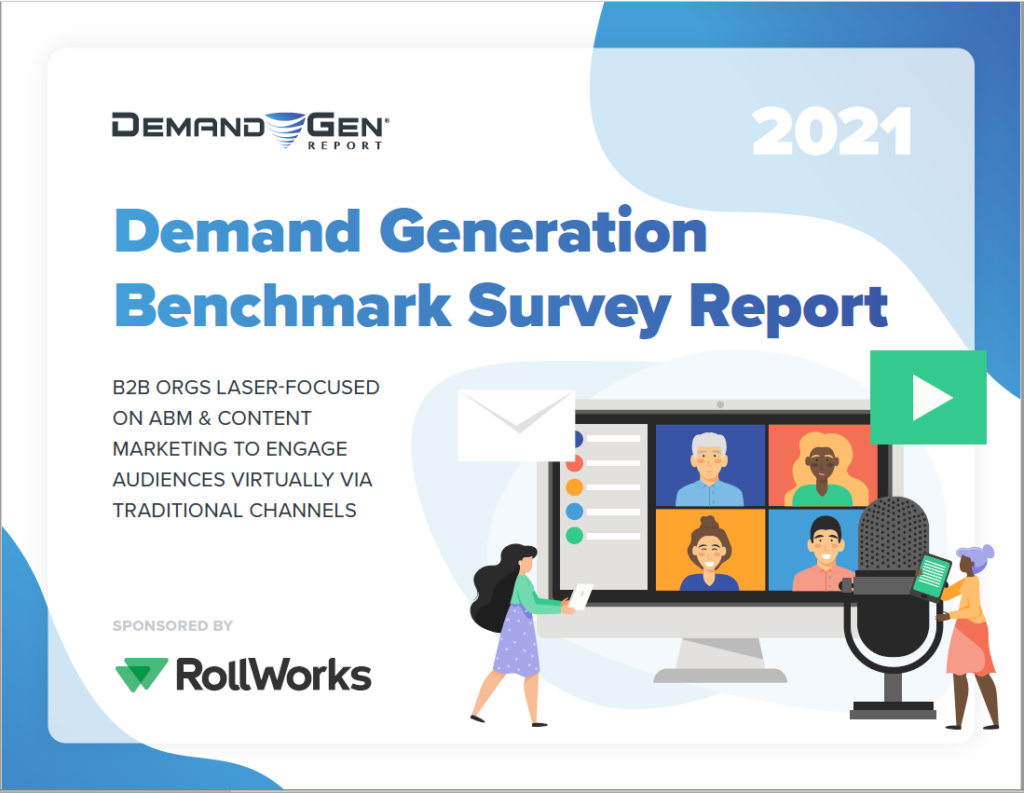 2021 Benchmark Survey Report