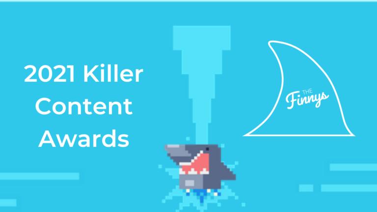 Killer Content Awards