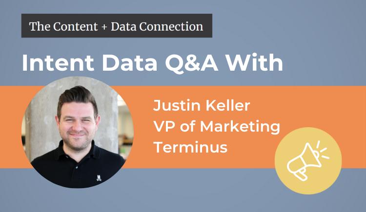 intent data Justin Keller